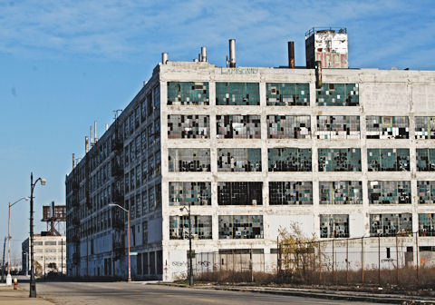 michigan manufacturing corporations the pontiac plant The company went on to become part of the general motors corporation in the clark street plant was designed cadillac began manufacturing engine parts.